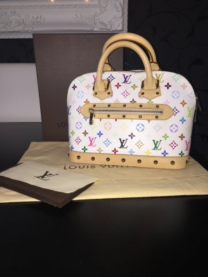 Original Louis Vuitton Alma Multicolore