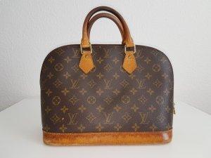Original Louis Vuitton Alma PM / mit Schönheitsfehlern