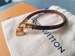 Original Louis Vuitton Armband Alma Monogram Canvas