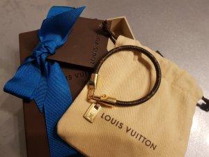 Original Louis Vuitton Armband Lock it & Staubbeutel & Box
