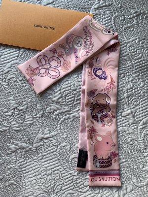 Louis Vuitton Neckerchief pink