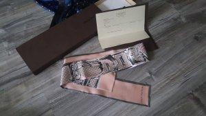 Original Louis Vuitton Bandeau Trunks rosa NEU mit Etui & Nachweis 100% Seide
