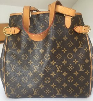 Original Louis Vuitton Batignolles Horizonta Tasche