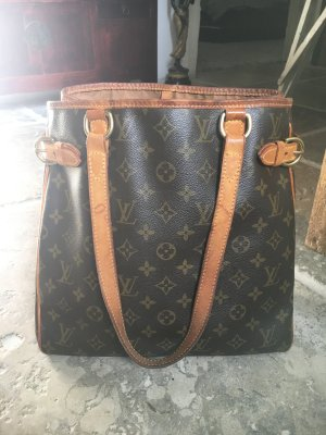 Original Louis Vuitton Batignolles Vertical Damenhandtasche