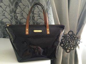 Original Louis Vuitton Bellevue PM Amarante Tasche