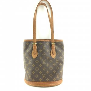Original Louis Vuitton Bucket PM