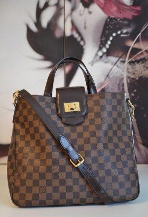 Original Louis Vuitton Cabas Rosebery Damier Handtasche