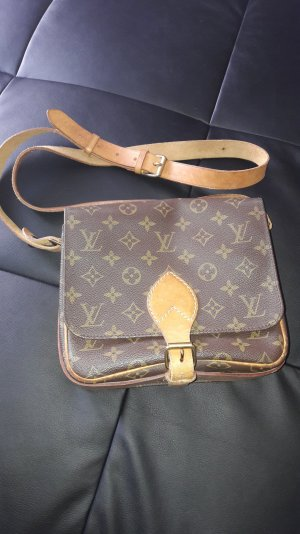 original louis vuitton cartouchiere bodycross Umhängetasche