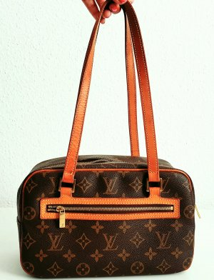 Original Louis Vuitton Cite MM   Zustand A/A