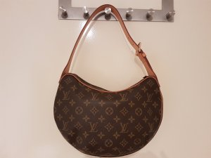 Original Louis Vuitton Croissant MM Monogram / wie neu!