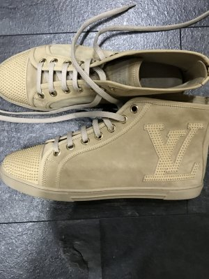 Original Louis Vuitton Damen-Sneaker Größe 40 Data MS1112