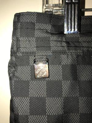 Original Louis Vuitton Damier Badehose / Shorts! Größe M.