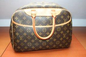 Original Louis Vuitton DeauvOriginal Louis Vuitton Deauville Beauty Case / Bowling Vanity Bagille Beauty Case / Bowling Vanity Bag