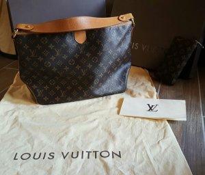 Original Louis Vuitton Delightful PM Monogram