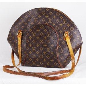 Louis Vuitton Shopper brown