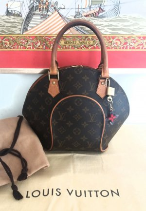original Louis Vuitton Ellipse petit modèle monogram canvas