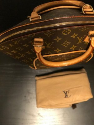 Original Louis Vuitton Ellipse Tasche