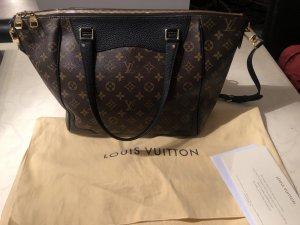 Louis Vuitton Sac taupe-gris brun