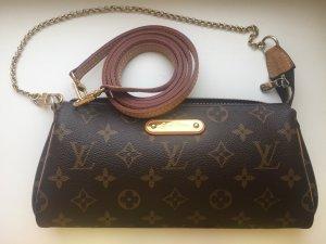 Original Louis Vuitton Eva Monogram Tasche Schultertasche Pochette