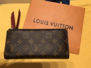 Louis Vuitton Cartera multicolor