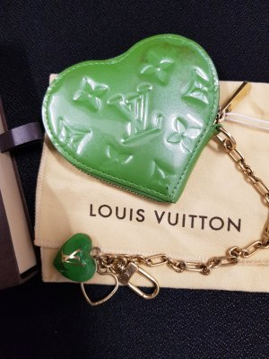 Louis Vuitton Portafogli verde