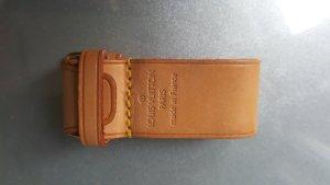 Original Louis Vuitton Gurt NEU Vachetta Leder Taschengurt v. Keepall