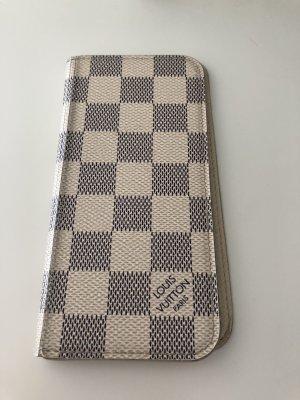 Original Louis Vuitton Handy Hülle für IPhone