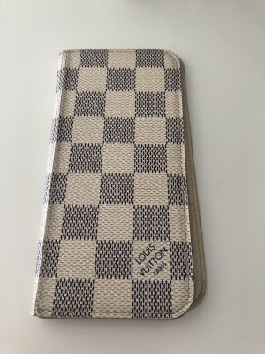 Original Louis Vuitton Handy Hülle für IPhone