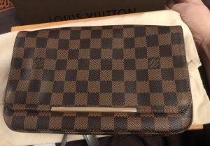 Original Louis Vuitton Hoxton mit Staubbeutel und Karton