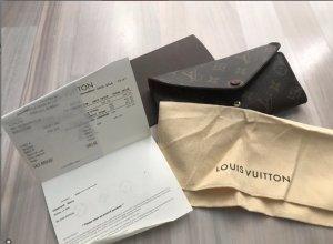Original Louis Vuitton Josephin mit Rechnung
