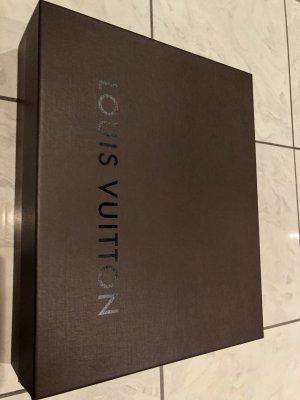 Original Louis Vuitton Karton für die Tasche