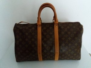 Original LOUIS VUITTON Keepall 45