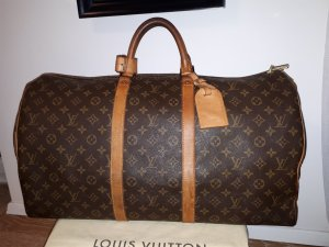 Original Louis Vuitton Keepall 55