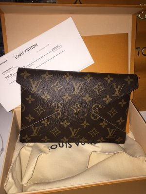 "Original Louis Vuitton Kirigami Set ""groses "" Modell Pochette"