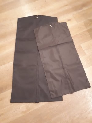Louis Vuitton Suit Bag dark brown
