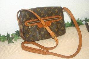 Original Louis Vuitton kleine Umhängetasche Schultertasche Tasche