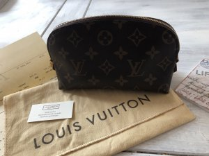 Louis Vuitton Mini sac brun