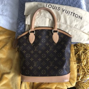 Original Louis Vuitton Lockit PM