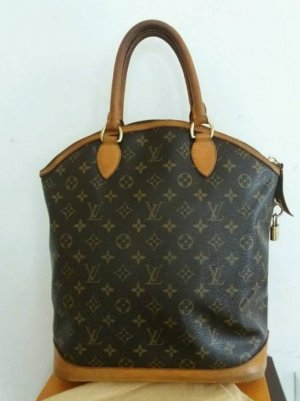 Original Louis Vuitton Lockit Vertical
