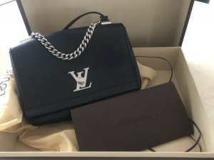 Original Louis Vuitton Lockme ll