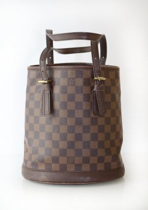 Original Louis Vuitton Marais Damier Ebene
