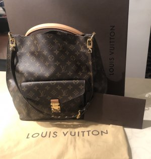 Original Louis Vuitton Metis Hobo Fullset