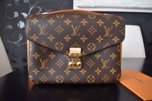Original Louis Vuitton Metis Pochette Neu