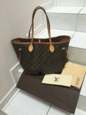 original  Louis Vuitton MM Monogram
