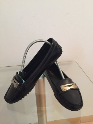 Louis Vuitton Mocasines negro