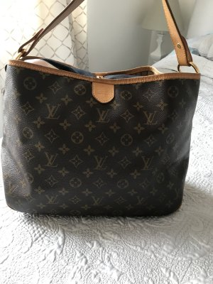 Original Louis Vuitton Monogram Tasche Delightful MM