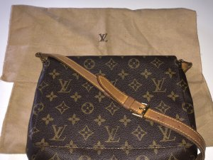 Original Louis Vuitton Musette Tango Shoulder Bag