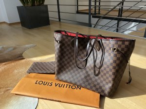 Original Louis Vuitton Neverfull GM