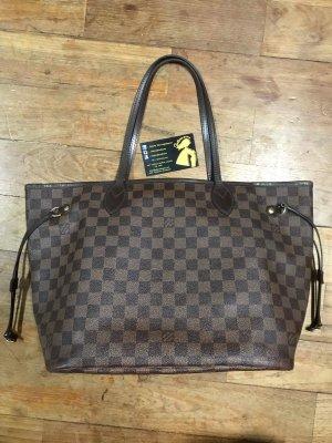 Original Louis Vuitton Neverfull MM Damier