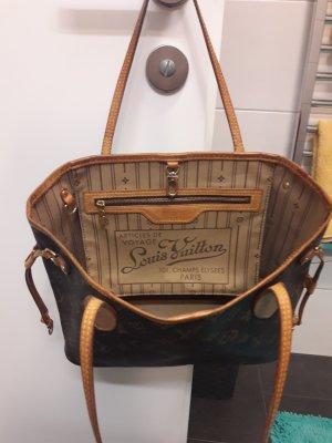 Original Louis Vuitton Neverfull Monogram PM